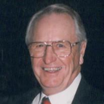 """Roy W. """"Bubby""""Riegel, Jr."""