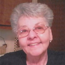 Rosalie MaeSweeney