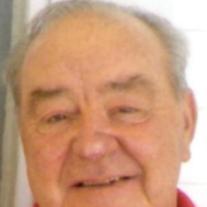 Ray Tipton