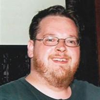 Jesse AaronWolfe