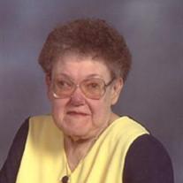 Mary LouAeschleman