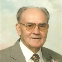 Herbert V.Aeschliman
