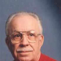 EugeneAudi Jr.