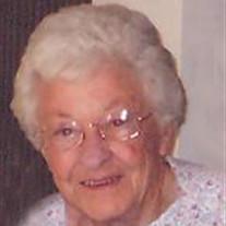 Irma M.Baker