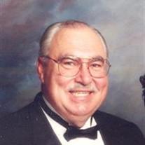 """Charles """"Chuck"""" E.Barth"""