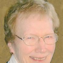 Beryl PaulineBieber