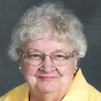 Pauline C.Buhrke