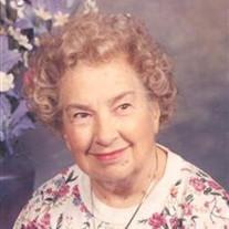 Dorothy M.Burkholder