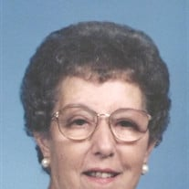 Betty M. Campen