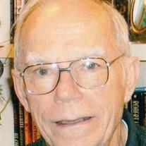 """Francis Robert """"Fritz""""Carlson"""