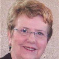 Sandra ElaineCornwell