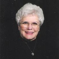 Frances K.Cremer