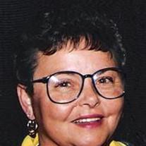Sharon SueCrutchley