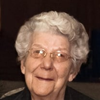 "Pauline K. ""Polly"" DeFreese"