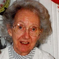 MarjorieDickson