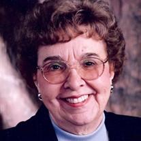 Mary EllaDressler