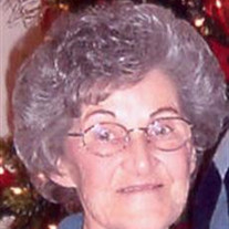 Betty A. Feller - Zimmerman