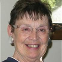 Elizabeth Anne ReynoldsFenton