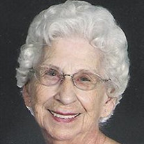 Hazel DorothyFillmore