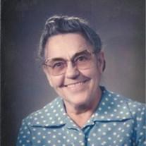 Wilma W.Fischer