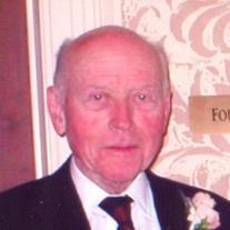 Clinton O. Steadman Jr.