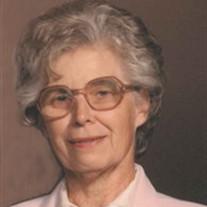 Christine E.Folkers