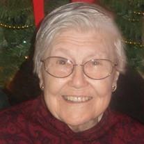Lyndall LouiseFollis Dike