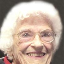Marie E.Funk