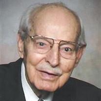 Rev. Ernest LutherGerike