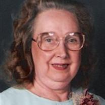 Helen RobertaGiese