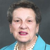 Jacilyn MaeGordon
