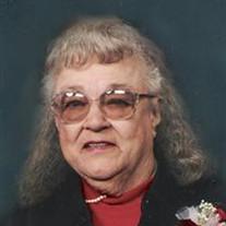Audrey Mae MillerGrubel