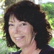 Gloria BarkerHanely