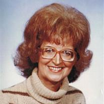 Marjorie JeanHorsley