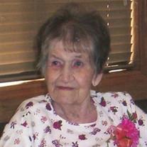 Frances E.Hountz