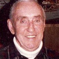"""William L. """"Bud""""Hynes"""
