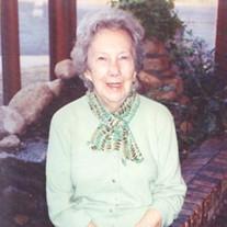 Marjorie W.Jensen