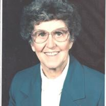 Eleanor K. Johnson