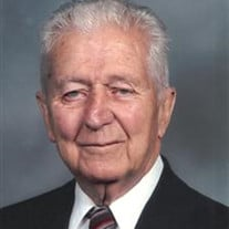 George P. Kitterman