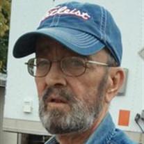 Ricky DeanKletz