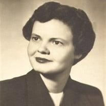 Loretta JeanLaBounty