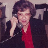 Evelyn M.Leone