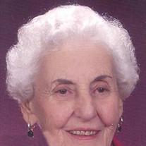 Evelyn JeannetteLewman
