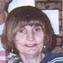 Phyllis RoseMcEldowney