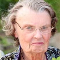 Margaret C.McGill