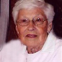 Edith AnnMeierhofer