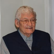 Edwin JosephMeiss