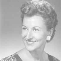 Dorothy M.Morger