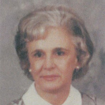 Rebecca HoopesMyers
