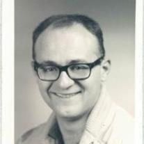 Wayne D. Arnold